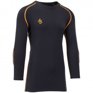 AB1 Accademia 3/4 Padded Base Layer Jersey Junior