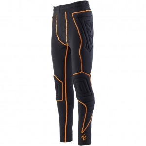 AB1 Accademia Padded Base Layer Junior Pants