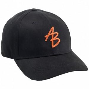 AB1 Embossed Cap