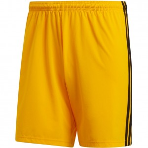 Adidas Condivo 19 Goalkeeper Shorts Collegiate Gold