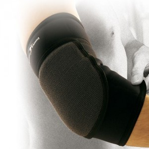 Precision Goalkeeping Elbow Protect Pad