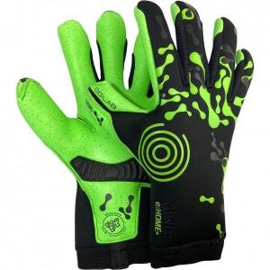 GG:LAB eXOME+Goalkeeper Gloves