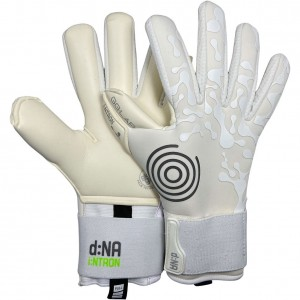 GG:LAB I:NTRON Whiteout Goalkeeper Gloves