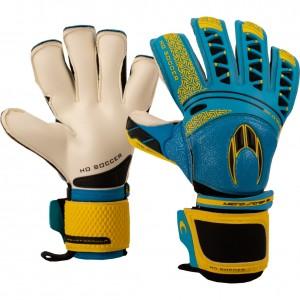HO Ikarus Hybrid Roll Gecko Goalkeeper Gloves