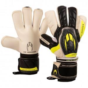 HO Kontakt Evolution Roll Finger SMU Goalkeeper Gloves