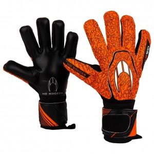 HO One Negative Gassio Goalkeeper Gloves