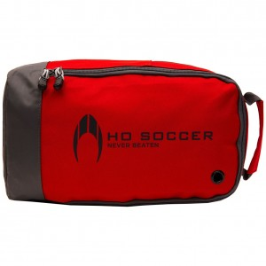 HO Goalkeepers Glove bag Red