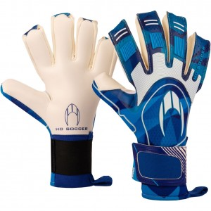 HO Supremo Pro II Negative Goalkeeper Gloves