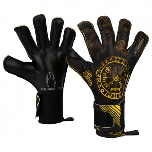 HO Premier Supremo II Roll / Negative Vegvisir Goalie Gloves