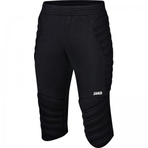Jako Padded Goalkeeper 3/4 Trousers