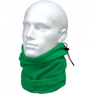 Keeper ID Neck Warmer Football Snood Green