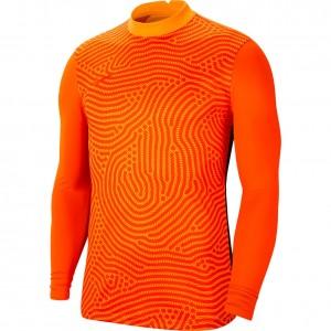 Nike Nike GARDIEN GK Long Sleeve Jersey Total Orange