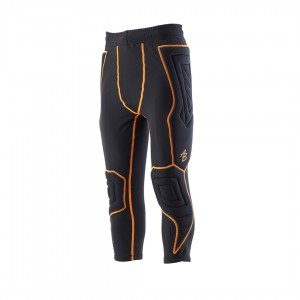 AB1 Accademia 3/4 Padded Base Layer Pants