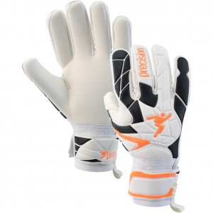 Precision Fusion_X.3D Negative Replica Goalkeeper Gloves