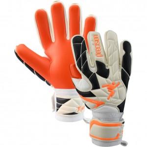 Precision Fusion_X.3D Pro Negative Contact Goalkeeping Gloves