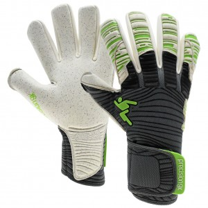 Precision GK Elite 2.0 Quartz Kids Goalkeeper Gloves
