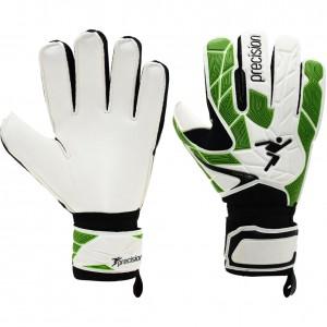 Precision Fusion_X.3D Negative Replica Junior Goalkeeper Gloves