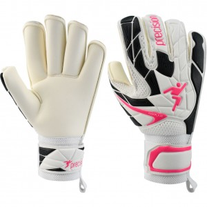 Precision Womens Fusion_X.3D Roll Superlow Goalkeeper Gloves