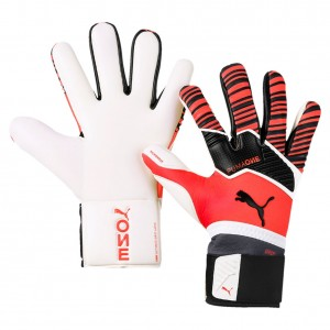 Puma One Grip Hybrid Pro Goalkeeper Gloves