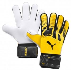 Puma One Grip RC1 Goalkeeper Gloves