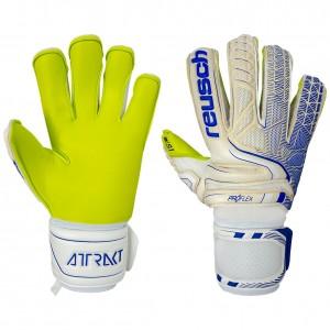 Reusch Attrakt S1 Evo Special Capsula Collection Collection Gloves