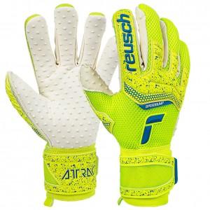 Reusch Attrakt SpeedBump Goalkeeper Gloves