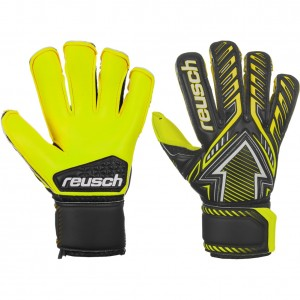 Reusch Freccia Arrow Junior Goalkeeper Gloves