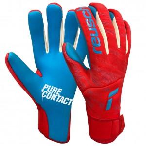 Reusch Pure Contact AQUA Goalkeeper Gloves