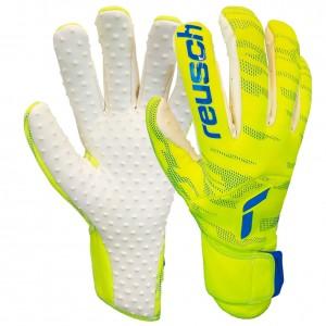 Reusch Pure Contact SpeedBump Goalkeeper Gloves