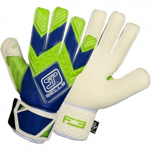 Sells F3 Pro Terrain Hard Ground Goalkeepers Gloves