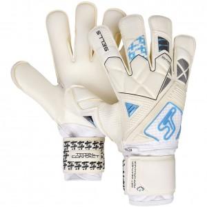 Sells Total Contact Aqua Ultimate Guard Goalkeepers Gloves