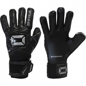 Stanno Power Shield II Blackout Goalkeeper Gloves