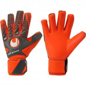 Uhlsport Arered Soft HN Competition Goalkeeper Gloves