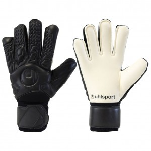 Uhlsport Comfort Absolutgrip Goalkeeper Gloves ea0a864da842