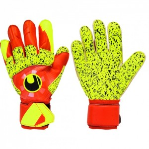 UHLSPORT Dynamic Impulse SuperGrip 360 Areola #282 Goalkeeper Gloves