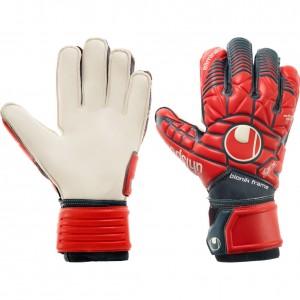 Uhlsport Eliminator Supersoft Supportframe LTD Junior Goalkeeper Gloves
