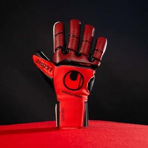 Uhlsport Pure Force Absolutgrip HN Goalkeeper Gloves