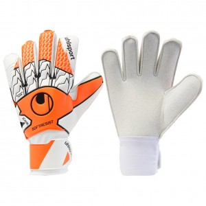 Uhlsport Soft Resist Goalkeeper Gloves