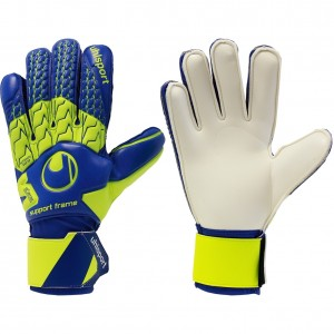 Uhlsport Soft Supportframe Goalkeeper Gloves