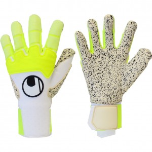 Uhlsport Pure Alliance Supergrip+ Reflex Goalkeeper Gloves