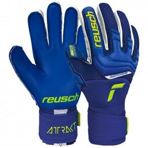 Reusch Attrakt Duo Ortho-Tec Goalkeeper Gloves