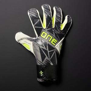 One GEO 3.0 Fortis Goalkeeper Gloves
