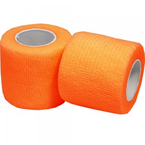 HO Finger and Wrist Goalkeeper Tape Orange