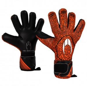 HO Supremo II Negative (Cassio) Goalkeeper Gloves