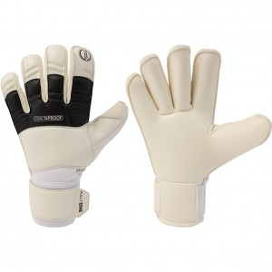 Keeper ID Goalproof Elite FingerSAFE Roll Goalkeeper Gloves