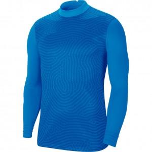 Nike Nike GARDIEN GK Long Sleeve Jersey Photo Blue