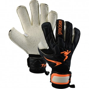 Precision Fusion_X.3D Pro Surround Quartz Goalkeeping Gloves