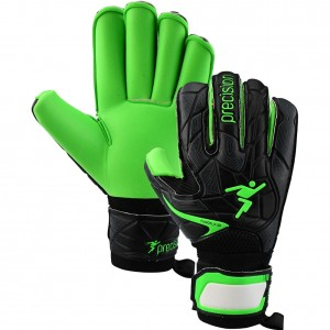 Precision Fusion_X.3D Roll Protect Junior Goalkeeper Gloves