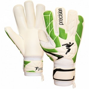 Precision GK Fusion_X.3D Pro Roll Finger Giga Goalkeeper Gloves