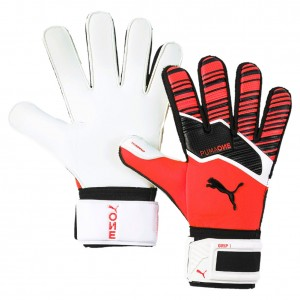 Puma One Grip RC 1 Goalkeeper Gloves
